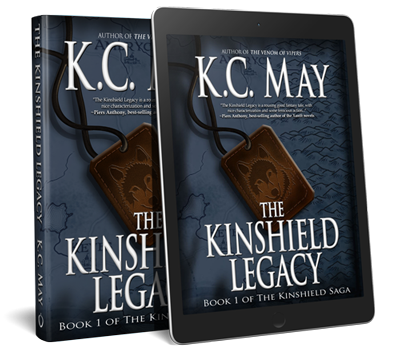 The Kinshield Legacy cover image