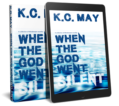 When the God Went Silent book cover